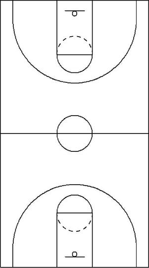 Vunewlearning Year 7 Basketball Worksheet